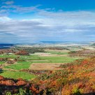 Fall at Champlain, Gatineau Park