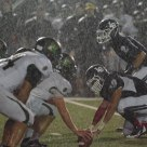 This is Football Weather