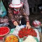 Chilli Vendor