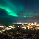 Aurora Borealis over Andenes