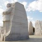 Cross the Despair--Martin Luther King, Jr. Memorial