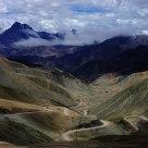 Mt. KALA KUNLUN