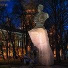 Monument Przhevalsky.
