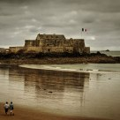 The National Fort, St Malo
