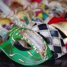 Maschere - Masks