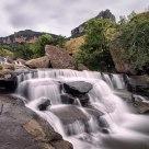 The cascades
