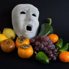 no li agraden les fruites // he does not like fruit