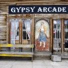 Gypsy  Arcade