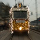 Christmas Light-tram