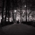Night in Glazov