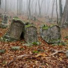 old Karaite cemetery 4