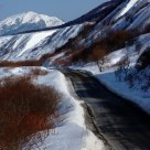 Sakhalin road