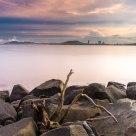 Sabah sunrise