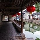 cloudy  in Jinxi Town