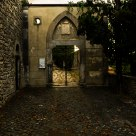 Antico Portale / Ancient Gate