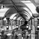 Hoboken Path Station