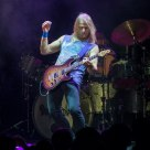 Deep Purple Live - Steve Morse