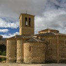 Vera Cruz Church - Segovia