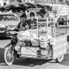 Negozio Motoretta - Scooter Shop