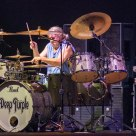 Ian Paice in Action