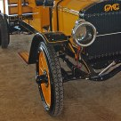 1916 GMC truck