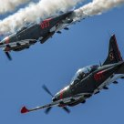 'Orlik' Aerobatic Team
