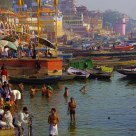 The Ganges beings The Ganges beings