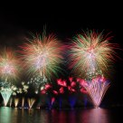 Fireworks at Cannes