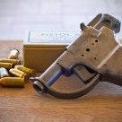 WWII O.S.S. Liberator pistol