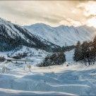 Valle Bedretto - Inverno 2013/14