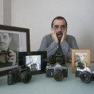 Too many cameras