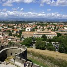 Views Carcasonne