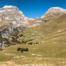 Macizo del Monte Perdido y Sierra de las Tucas