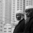 The Aged Mohammedans