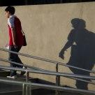 Edgar and Shadow