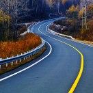 'S' Road