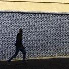 Street shadows