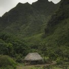 Traditional Hawaiin Village