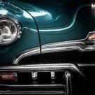 Pontiac I