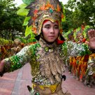 Lumad Basakanon Lead Dancer