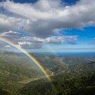 Aspromonte rainbow