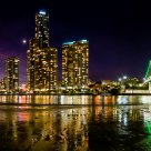 Brisvegas at Night
