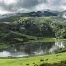 Lago de la Ercina - II