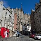 Charm of Edinburgh