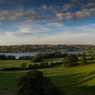 Blagdon Lake Evening