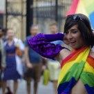 21st  Istanbul LGBTİ Pride Week
