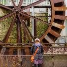 Sotto il mulino / Under the watermill