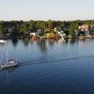 skerry in Sweden