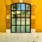 Finestra a specchio / Mirror windows