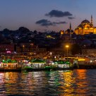 Mosque, Eminönü, İstanbul